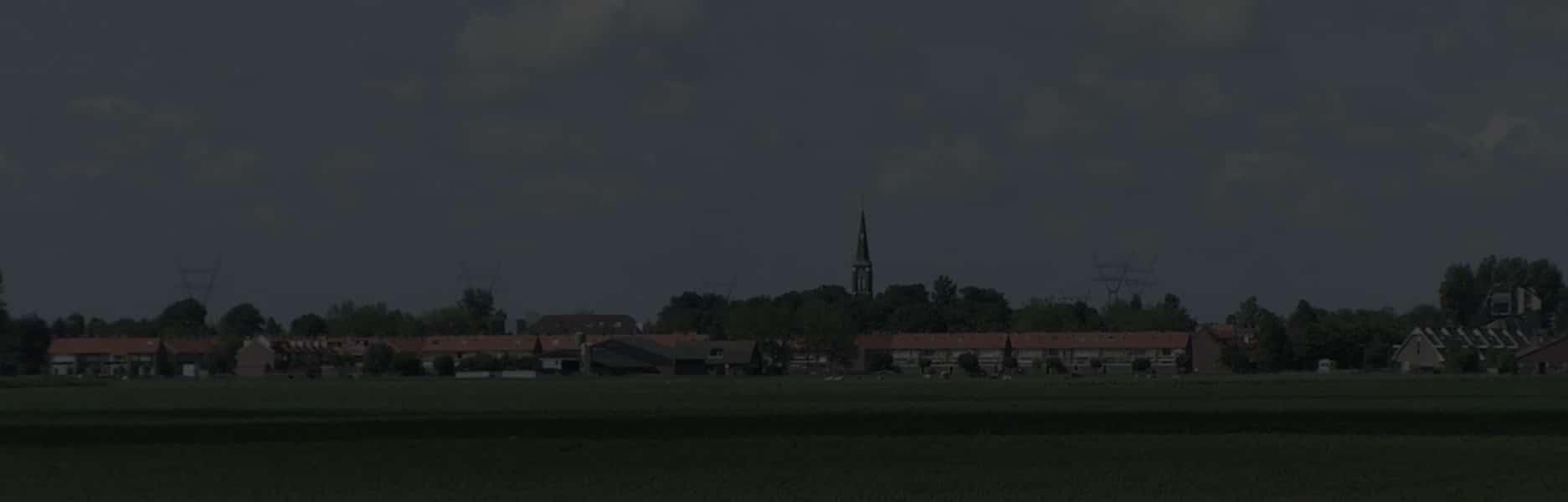 Kerk van Hazerswoude Dorp